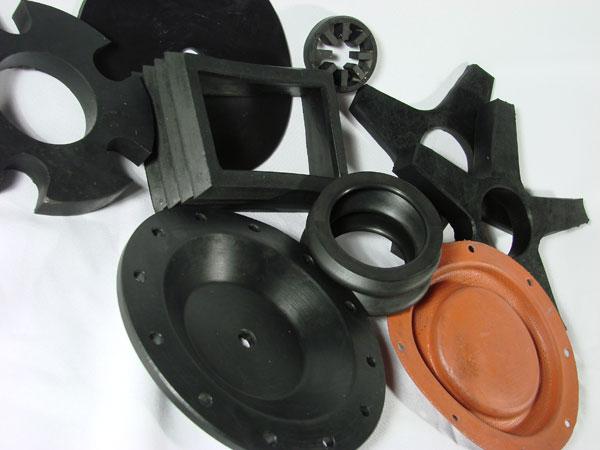 Fabricante de Acoples, Fuelles y Diafragmas de Caucho - Mega Industrial