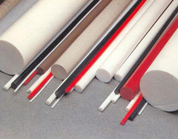 Fabricante de Barras y Tubos de Plástico, Poliuretano - Mega Industrial