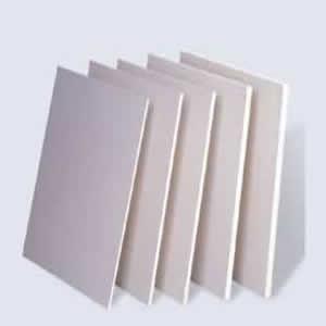 Fabricante de Planchas de PVC, Mega Industrial